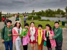 'KPN helpt China bij controleren Chinese toeristen in Nederland'