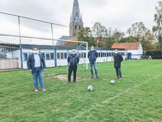 "Gemeente verzekert toekomst van voetbalclub Sparta Wortegem: ""Club krijgt 300.000 euro en terreinen die bouwpromotor aanlegt"""