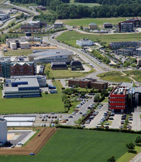 D'ici deux ans, l'Aéropôle de Charleroi n'aura plus du tout le même aspect