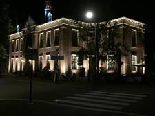 Oude Raadhuis Veghel heeft nu eindelijk het licht dat het verdient