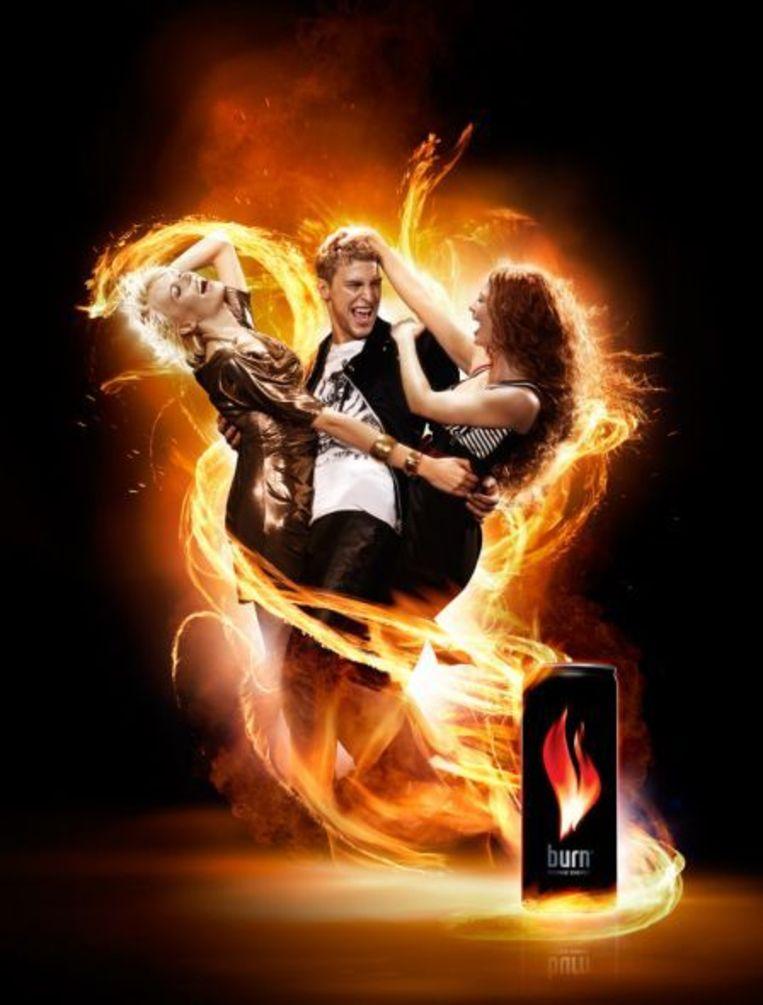 De mannen in reclamespots zijn vaak blank, jong, macho en slaan meestal een mooie jongedame aan de haak