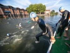 Corona of niet; de Branders Zwemtocht Schiedam gaat gewoon door