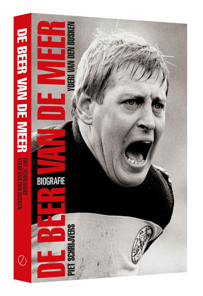 Cover van de biografie van De Bolle van Zwolle
