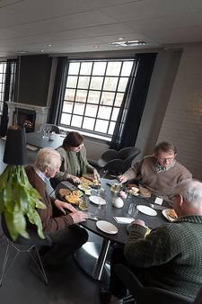 Rijnzicht: Een ware parade van goed voedsel