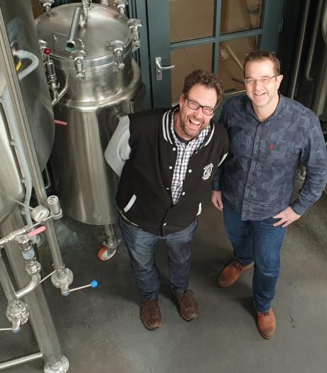 Zin in een biertje? Deze brouwerij in Bodegraven is de beste van Nederland