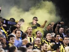 Supporter Vitesse moet naar Oostenrijk: Oefenduels deze zomer in de Alpen