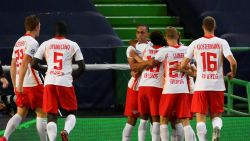 LIVE. GOAL! João Félix zet Atlético op gelijke hoogte vanop de stip