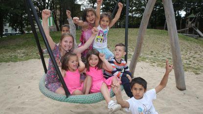 Van drugspark naar kinderparadijs