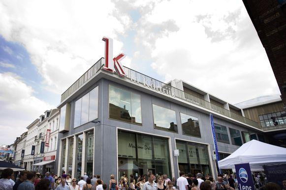 De Franse twintigers sloegen ook toe bij K in Kortrijk.
