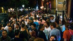 """""""Amsterdam is 's nachts een jungle"""""""