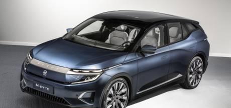 Nieuw, elektrisch automerk Byton heeft Nederlandse importeur en is per direct te bestellen