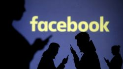Europese partijvoorzitters klagen in open brief over politieke advertentieregels Facebook