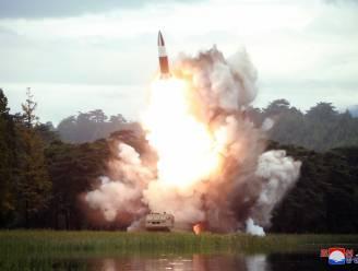 """Noord-Korea spreekt opnieuw van test van """"nieuw wapen"""""""