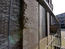 Plan voor afbrokkelende parkeergarage Stadsbaken in Almelo volgt in 2019