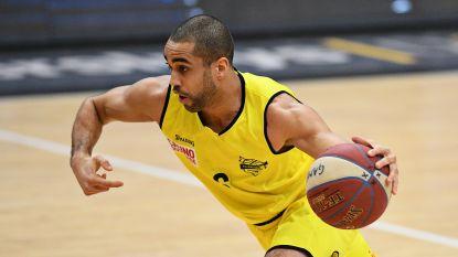 Oostende stapje dichter bij kwartfinales Europe Cup basketbal