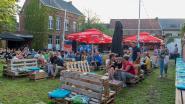 Succesvolle aftrap voor pop-up zomerbar Santeboetiek