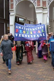 Kunstfestival Veenendaal in 2020 drie dagen