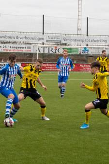 FC Eindhoven start het jaar met oefenwinst bij Lierse Kempenzonen