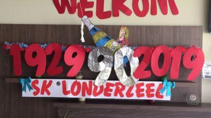 Voetbalclub SK Londerzeel viert 90-jarig bestaan