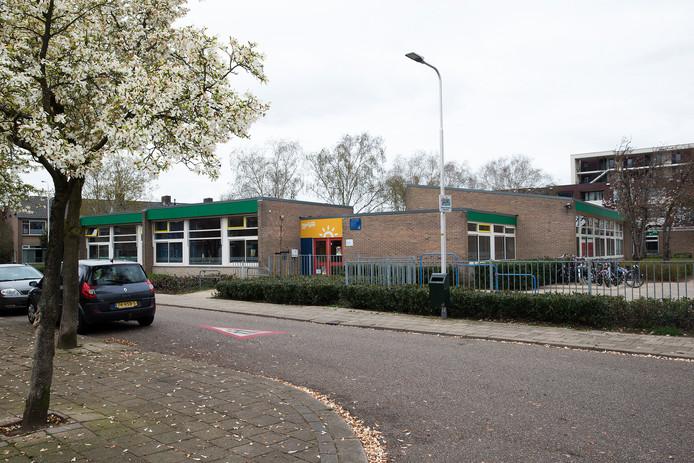 Basisschool De Horizon locatie Ooi.