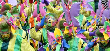 Geen carnavalsoptocht en grote feesten in Dinkelland