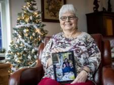 Marian uit Almelo valt na 55 jaar penvriendin uit Italië in de armen