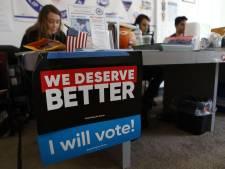 Les duels à ne pas rater lors des élections américaines de mi-mandat