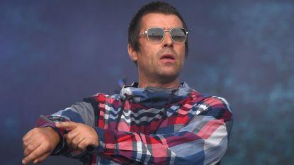 Heeft Oasis-zanger Liam Gallagher rol te pakken in 'Peaky Blinders'?