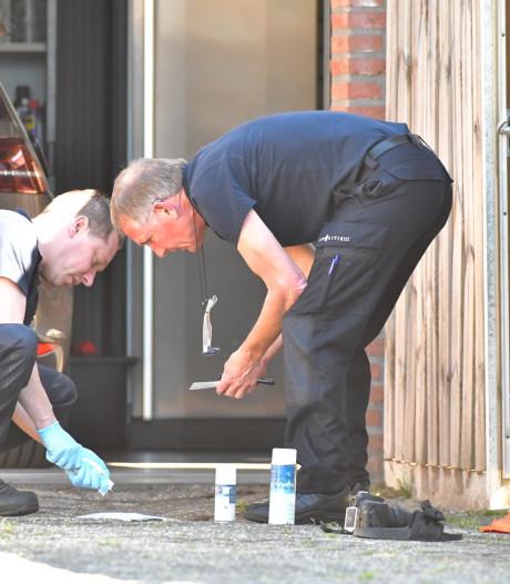 Liquidatiepoging Best, overval Kruidvat en aanval Eindhovenaar in Bureau Brabant