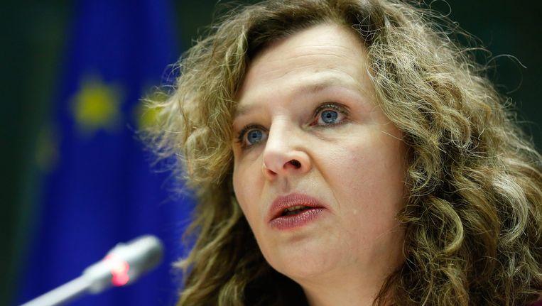 Minister van volksgezondheid Edith Schippers. Beeld ANP