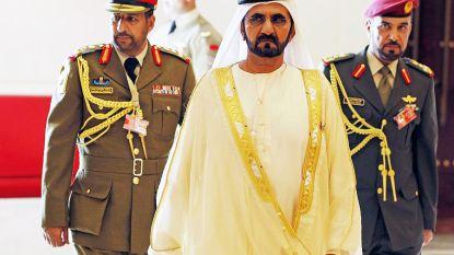 Na de vluchtpoging van zijn vrouw en dochter: Emir van Dubai riskeert proces en sluit al zijn vrouwen op in paleis