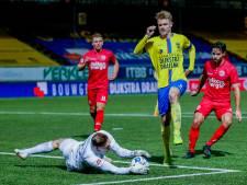Samenvatting: SC Cambuur - Almere City FC