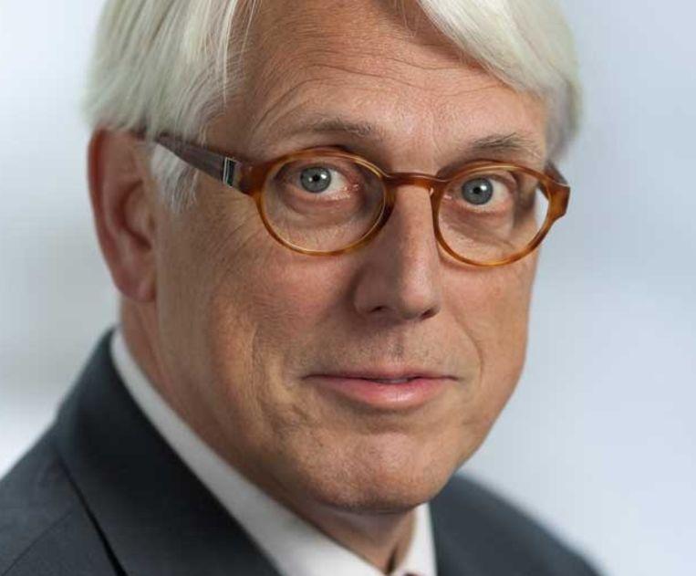 Willem B. Drees. Beeld