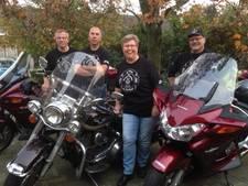 MTC De Happy Drivers uit Someren-Eind rijden al 25 jaar samen