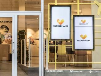 Neckermann vraagt bescherming tegen schuldeisers. Alle 59 reiswinkels gaan tijdelijk dicht, reizen boeken kan wel nog online