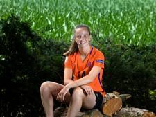 Eva van Deursen uit Veldhoven: eerst WK, daarna Arizona