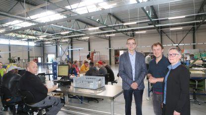 Delta opent nieuwbouw aan Hamelendreef