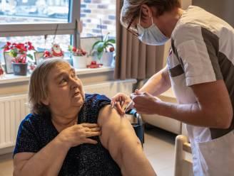 Bewoners woonzorgcentrum Meulenbroek krijgen coronavaccin