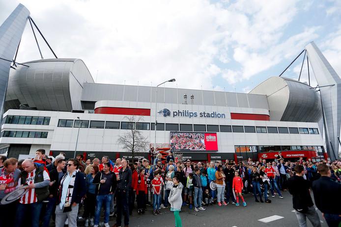 PSV legde donderdag Baggio Wallenburg vast.