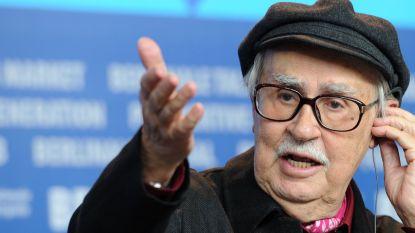 Italiaanse regisseur Vittorio Taviani overleden