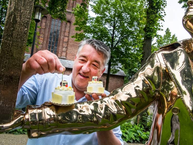 Robèrt van Beckhoven gaat ook ijs, wafels en pannenkoeken verkopen: overname De Kazerne op KVL-terrein