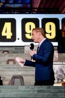 Voorlopige eindstand actie Giro 555 ruim 30 miljoen