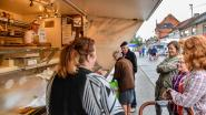 Vrijdagmarkt weer naar vertrouwde locatie op Dorp