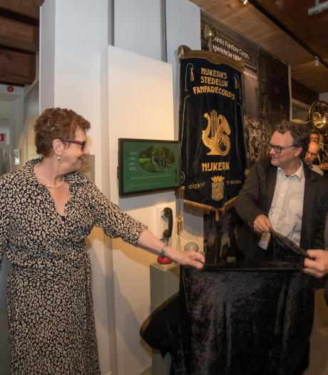 Muziektalent inspiratie voor tentoonstelling in Museum Nijkerk