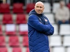 Brusselers en Uneken op cursus voor coach betaald voetbal