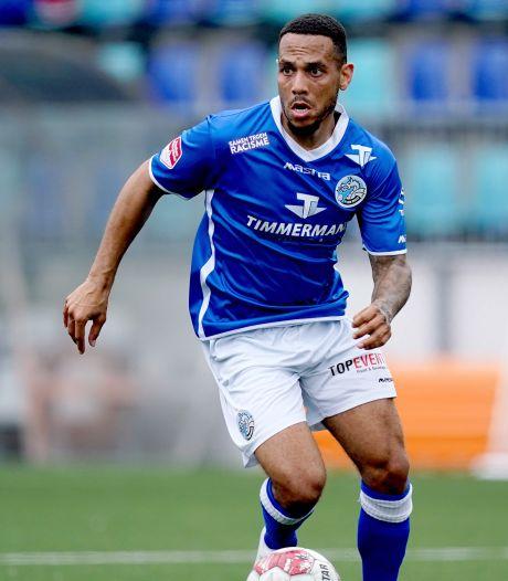Tweededivisionist TEC bezorgt FC Den Bosch de eerste oefennederlaag