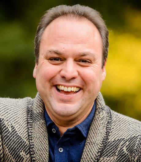 Groot nieuws voor Frans Bauer, Giel de Winter is 'ideale schoonzoon'