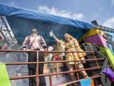 Flowerpower, Batman en snoeiharde beats tijdens allegorische optocht Borculo