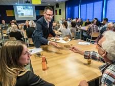 Populair Elzendaalcollege is de grote winnaar in Maasland