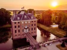 2 miljoen euro voor duurzame toekomst van Kasteel Amerongen